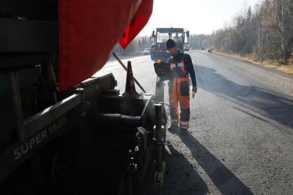 Распланирован ремонт дорог на Золотом кольце России