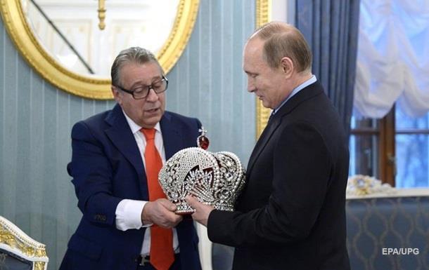 Депутат Думы Поклонская предложила закрепить за президентом статус монарха в новой Конституции
