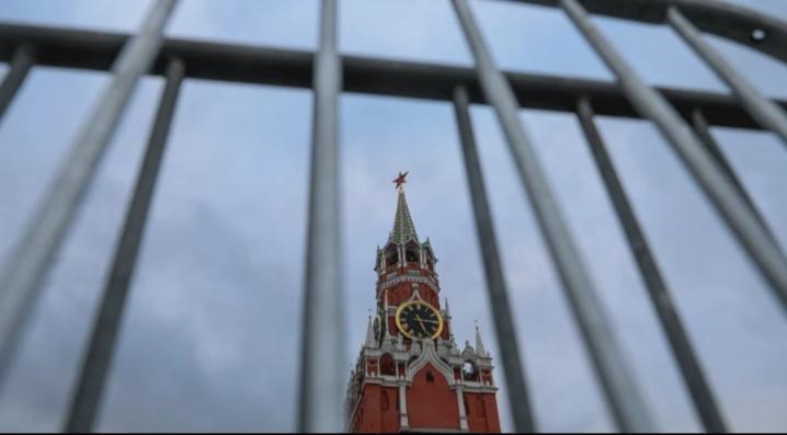 Правительство запретило въезд иностранцам в Россию