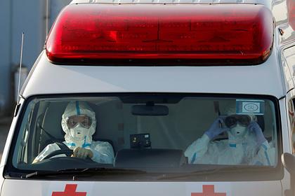 Намеренно распространявший коронавирус японец умер от коронавируса