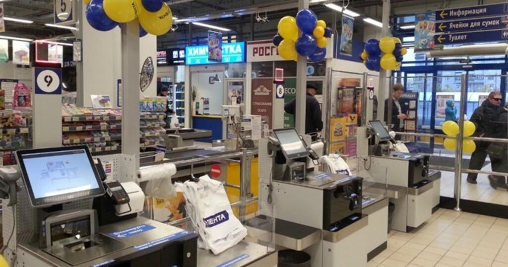 Коронавирус, новости о защитных экранах в магазинах