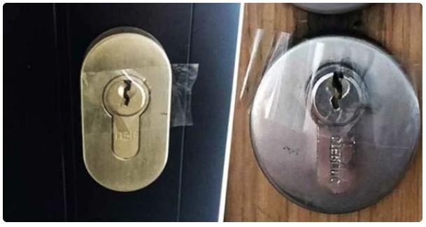 Способ, который используют домушники, чтобы беспрепятственно проникнуть в квартиру