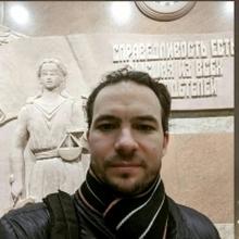 Генеральный директор Филиппов Дмитрий Юрьевич, г. Москва