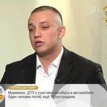 Адвокат Сперанский Артур Олегович, г. Москва