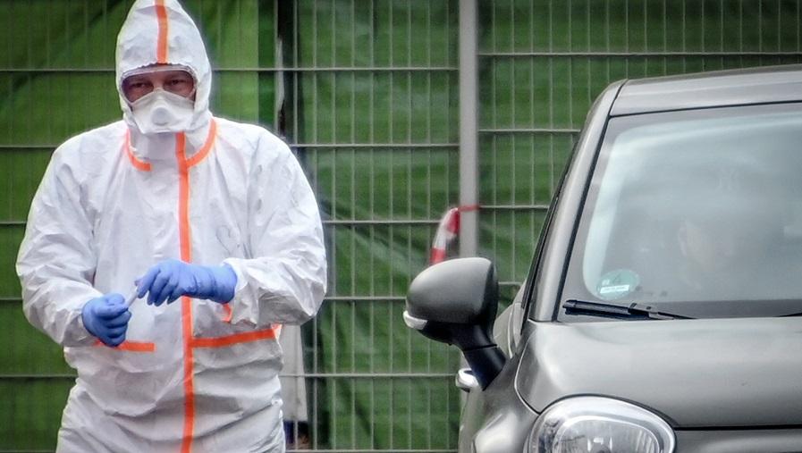 Могут ли ввести ЧП в России из-за коронавируса? Отвечает юрист