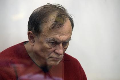 Прокуратура не нашла жестокости в деле расчленившего любовницу историка Соколова