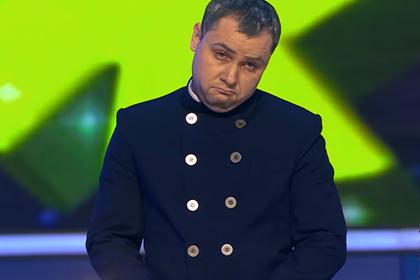 В КВН подшутили над Соловьевым песней «Я люблю свою родину! Вроде бы»