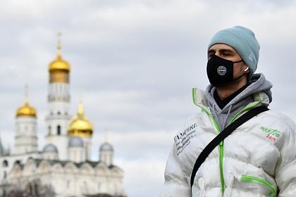Стало известно о возможном ужесточении карантина по коронавирусу в России