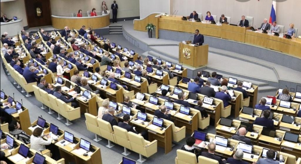 Коронавирус заставит пересмотреть бюджет России