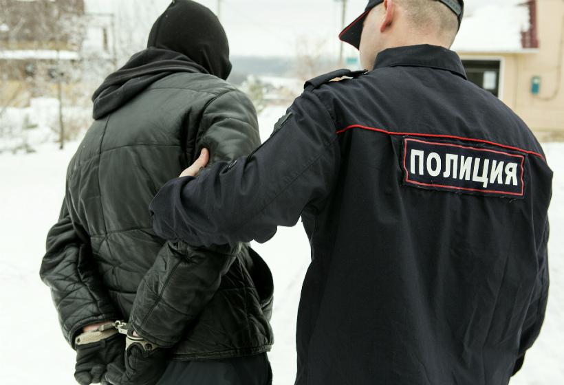 На Сахалине задержали студентов, которые планировали нападение
