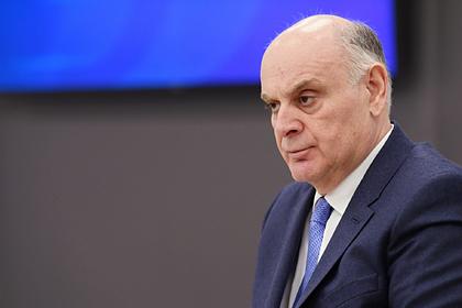 Абхазия заявила о готовности диалога с Грузией