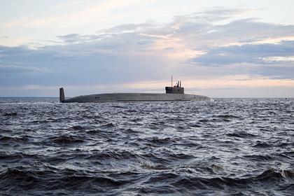 Стало известно о переброске новейших российских ракетоносцев на Дальний Восток