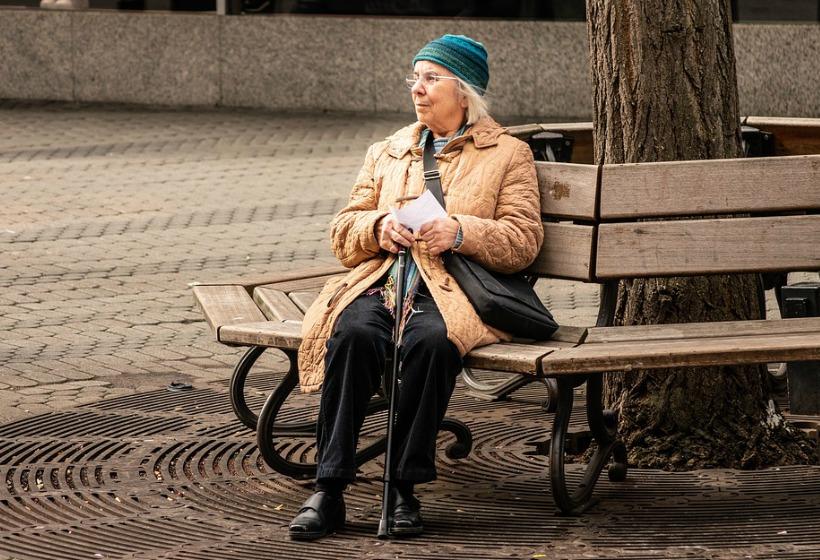 В связи с коронавирусом пенсионеры могут получить единовременную выплату до 4000 рублей