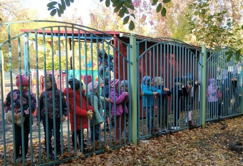 Что будет, если не оплачивать детский сад?