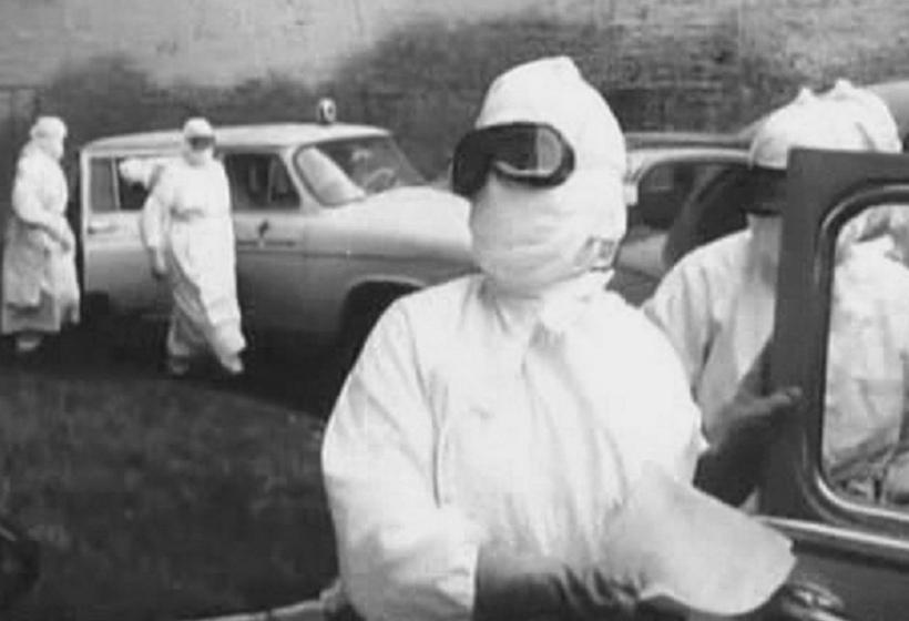 Ликвидация черной оспы в Москве: как уничтожали вирусы в СССР