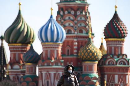 В России приравняют к терроризму умышленное заражение коронавирусом