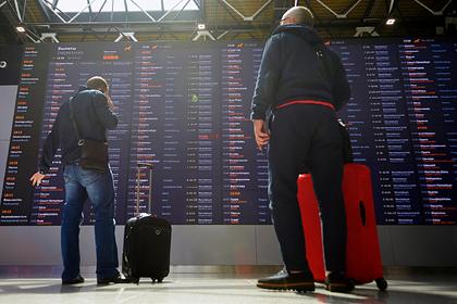 Раскрыты подробности падения цен на перелеты по России