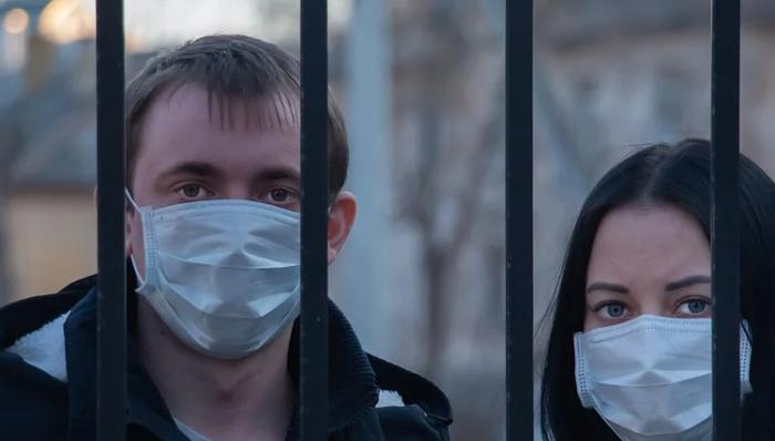 Госдума. За нарушение карантина - до 7 лет лишения свободы