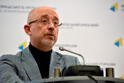 Коронавирус помешал переговорам Украины с Донбассом