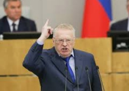 Жириновский дал свою оценку борьбе с вирусом.
