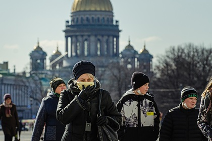 В Петербурге вслед за Москвой закроют все бары и клубы из-за коронавируса