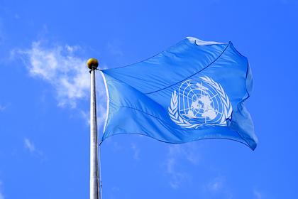 Россия и еще семь стран призвали снять мешающие борьбе с коронавирусом санкции