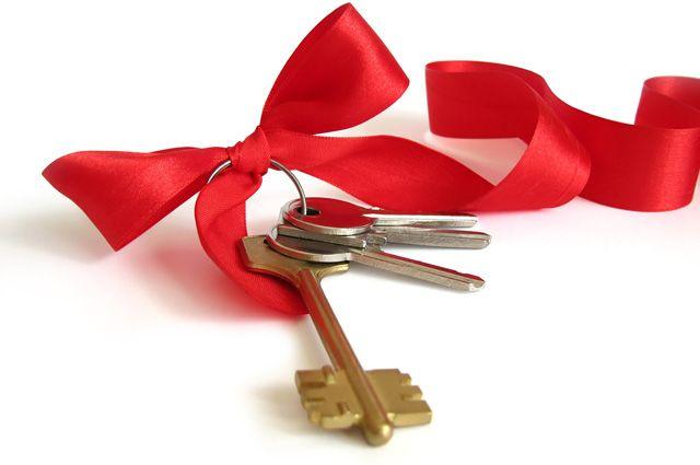 Бесплатное жилье: как получить квартиру от государства.