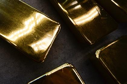 В московском аэропорту потеряли золотые слитки на 57 миллионов рублей