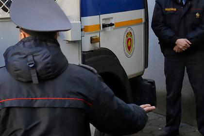 В Белоруссии задержали усомнившегося в коронавирусе журналиста