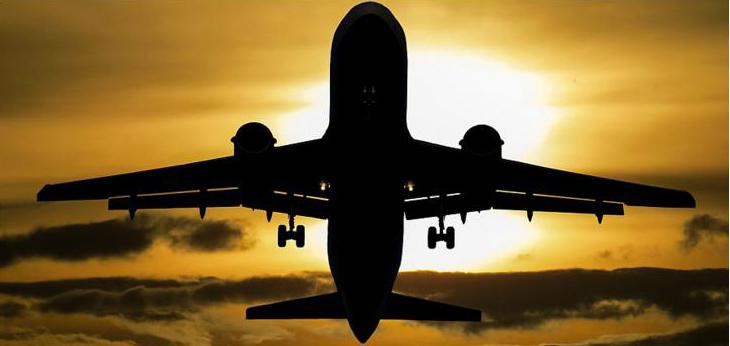Самолет с 147 туристами, летевшими в Сочи, развернули в небе спустя 10 минут после начала полета