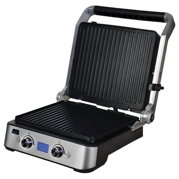 Чудо-помощник на кухне Электрогриль GFgril GF-1000 SMART