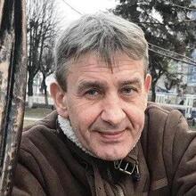 Анисимов Олег Станиславович, г. Иваново