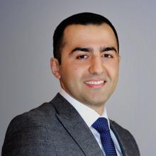 Legal Consultant Байрамов Заур Аслан Оглы, г. Баку