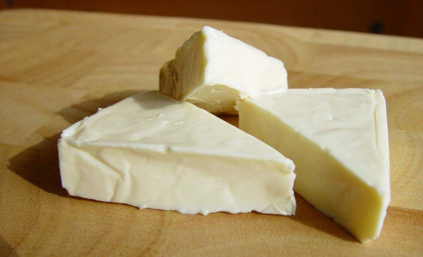 Почему стоит отказаться от плавленых сыров