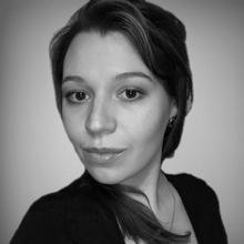 Касаткина Виктория Павловна, г. Нижний Тагил