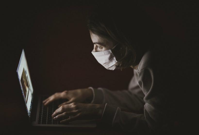 Вспышка коронавируса в России завершится к лету