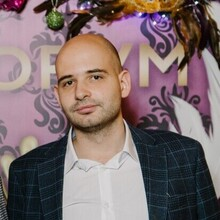 Юрисконсульт Турчин Дмитрий Игоревич, г. Москва