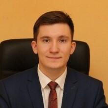 Юрисконсульт Таряник Дмитрий Константинович, г. Белгород
