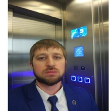 Ведущий специалист Задорожный Юрий Леонидович, г. Новороссийск