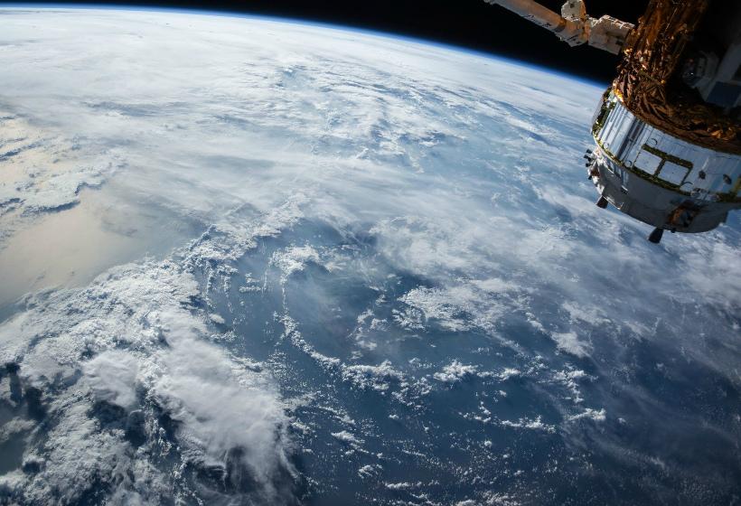 Россиянам рассказали, как попасть в космос, если нет денег