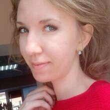 Гапоненко Алина Андреевна