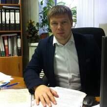 Юрист Шерин Василий Владимирович, г. Москва