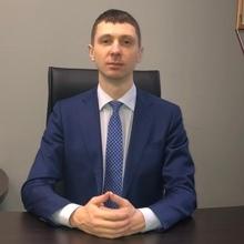 Арбитражный управляющий Афанасьев Вячеслав Александрович, г. Санкт-Петербург