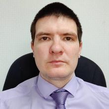 Овчинников Роман Геннадьевич, г. Хабаровск