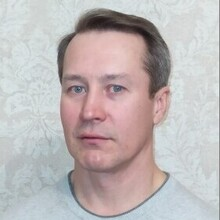 Калюжный Сергей Анатольевич, г. Тольятти