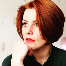 Иващенко Алёна Владимировна, г. Новосибирск