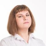 Головлева Наталия Игоревна