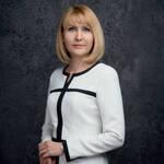Романова Алия Радиковна