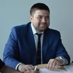 Алешин Антон Дмитриевич