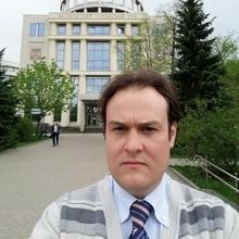 Юрист Смирнов Павел Анатольевич, г. Москва